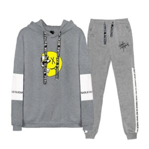 Bobby Mares Tracksuit #1