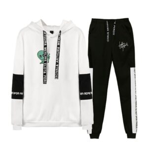 Bobby Mares Tracksuit #2