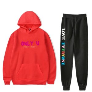 Bobby Mares Tracksuit #8