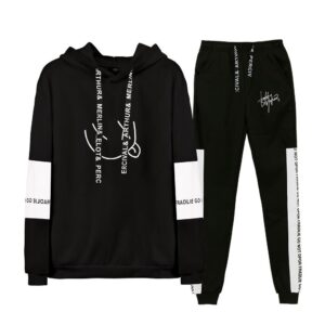 Bobby Mares Tracksuit #3