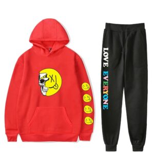 Bobby Mares Tracksuit #10