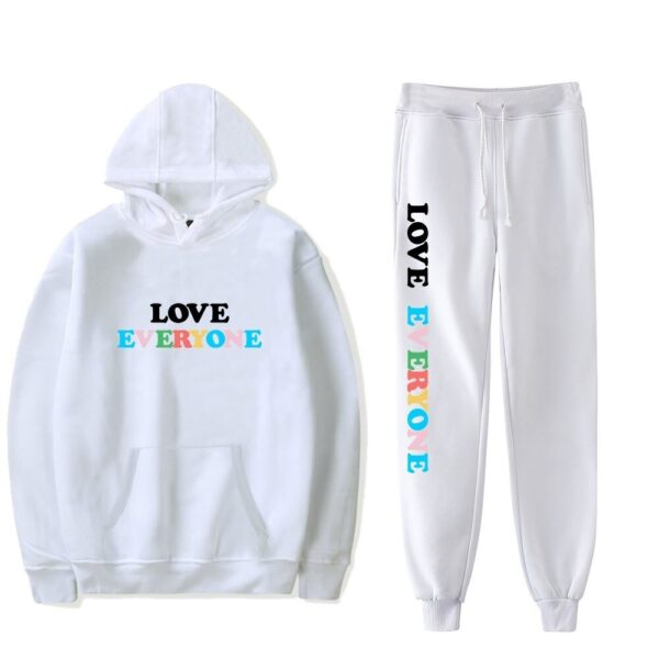 bobby mares tracksuit