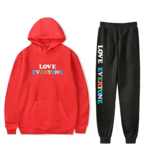 Bobby Mares Tracksuit #11